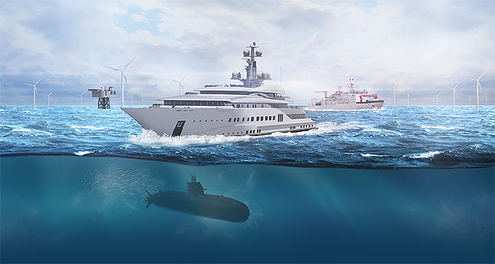 FERCHAU MARINE: maritime engineering and career prospects in shipbuilding and marine engineering.