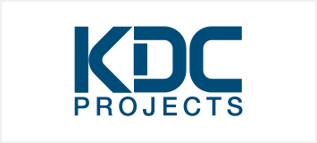 KDC Projects Logo